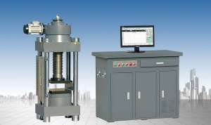 冶金球团压力试验机、冶金球团抗压强度试验机