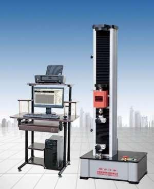 碳纤维复丝拉伸弹性模量试验机