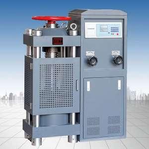 XM-2Z数显式工业型煤冷压强度试验机-蜂窝煤 煤球冷压试验机